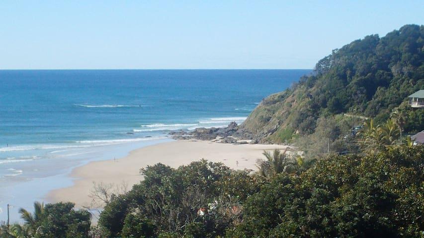 Watego's - Byron Bay - Amazing View - Byron Bay - Leilighet