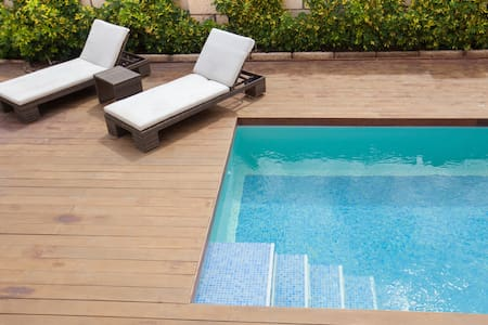 Beautiful Luxury Villa in Paradise - Adeje