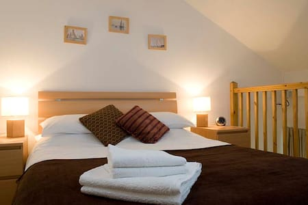 Symonds Yat Rock Lodge Self-catering - Hillersland - Lejlighed