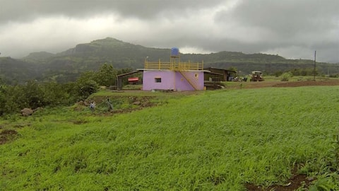 Bhandardara - Holiday Home with panoramic views