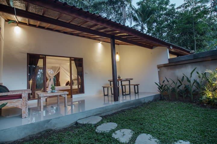 Abimana Guest House 1 BR Harmony Hideaway