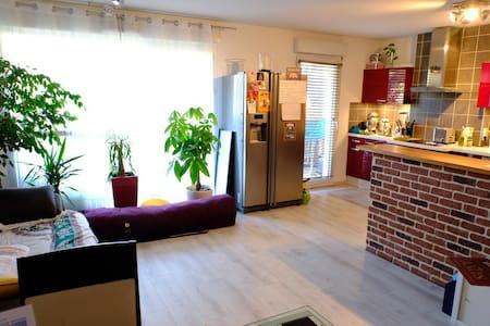 Loft Spirit in Vers - Vers - Apartament