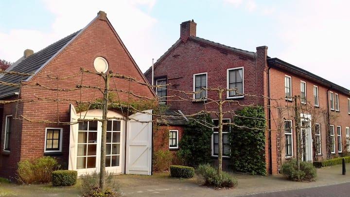 Vakantiewoning Leende/Eindhoven