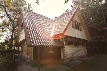 CASA DA FIABA- FAIRY TALES HOUSE - Baldissero Torinese - บ้าน