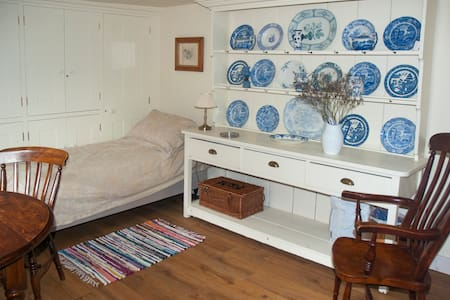 Quiet townhouse in interesting area - Lewes - Dom