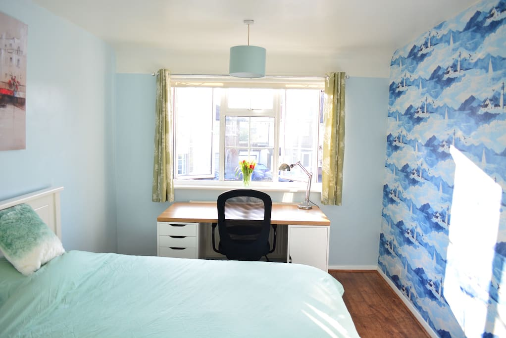 Ensuite Room To Rent In Orpington