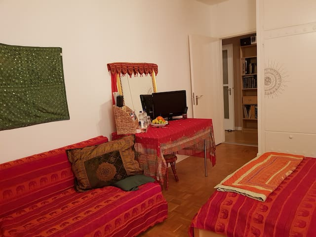 Cosy room in Reinickendorf, near Airport Tegel