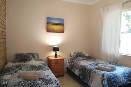 Afpak Guest house - Room 8