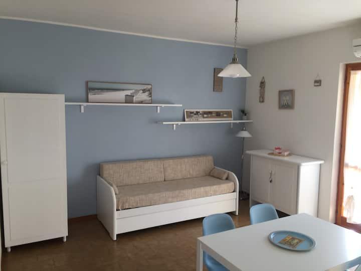 Appartamento Azzurro...come il mare di Alghero!!