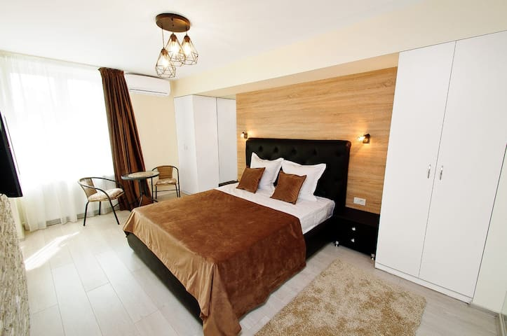 Business Apartment Lux
