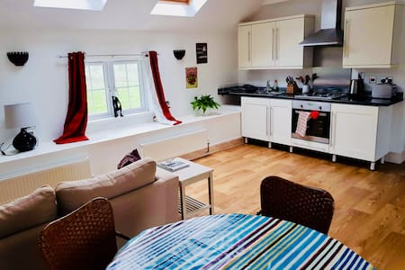 The Orchard - Self contained 1 bed cottage