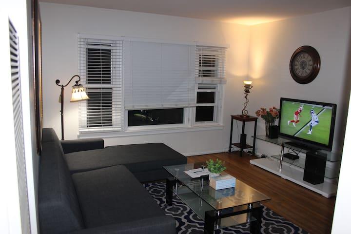 SPECIAL: Beautiful 1 Bedroom near LAX & the Beach!