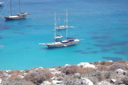 Luxury Yacht based in Bodrum - Bodrum