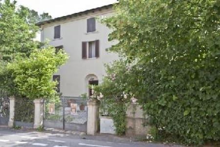 Cosy apartment in a Villa in PORRETTA TERME - Porretta Terme