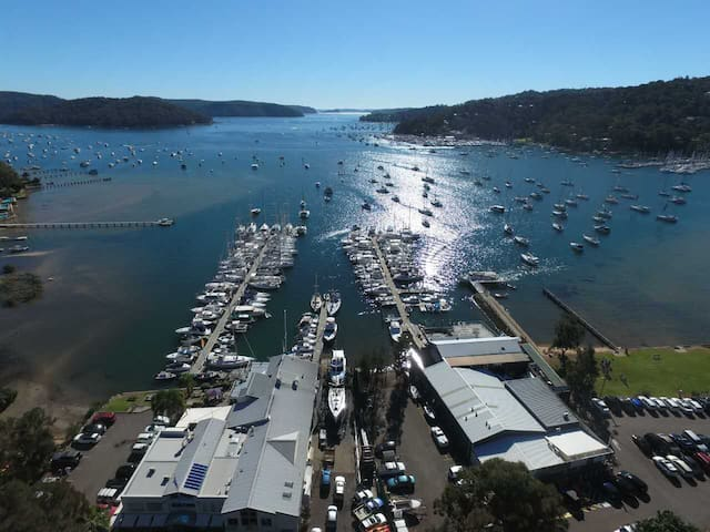 Pittwater Bliss - Bayview - Huis