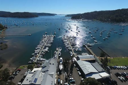 Pittwater Bliss - Bayview