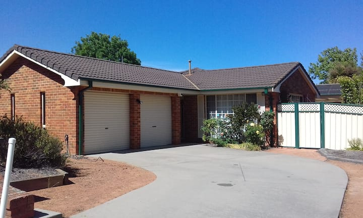 Palmerston, quiet 3 bedroom home