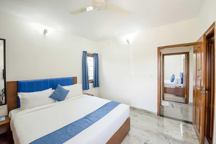 2 BHK Apartment at Yelahanka - Casa Oro