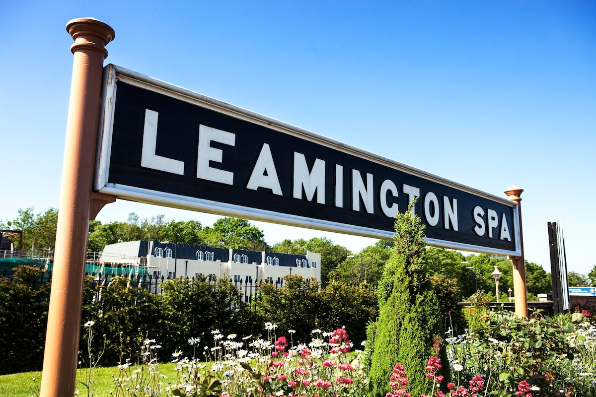 Modern homes leamington spa