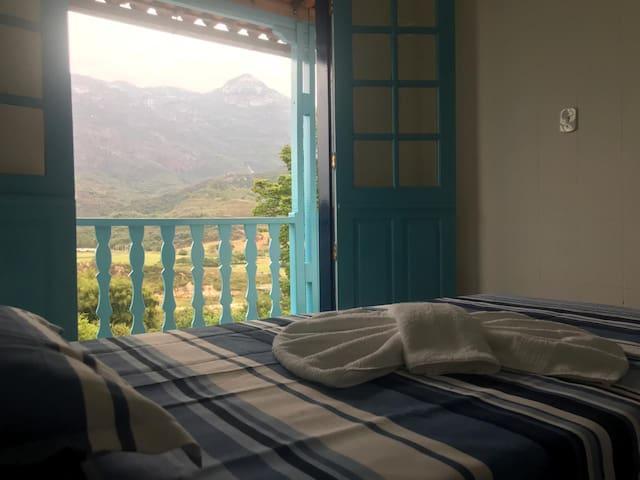 Hostel Monsenhor Mendes