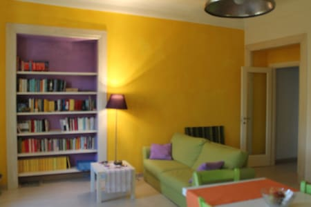 apartment overlooking the gulf - Trieste - Apartment