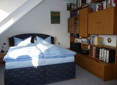 Bed&Breakfast-Messezimmer - HB044 - Hannover - Bed & Breakfast