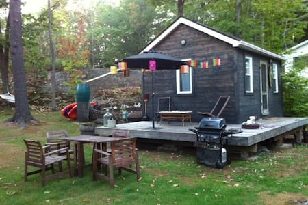 Woodwind Cabin in Muskoka - Muskoka