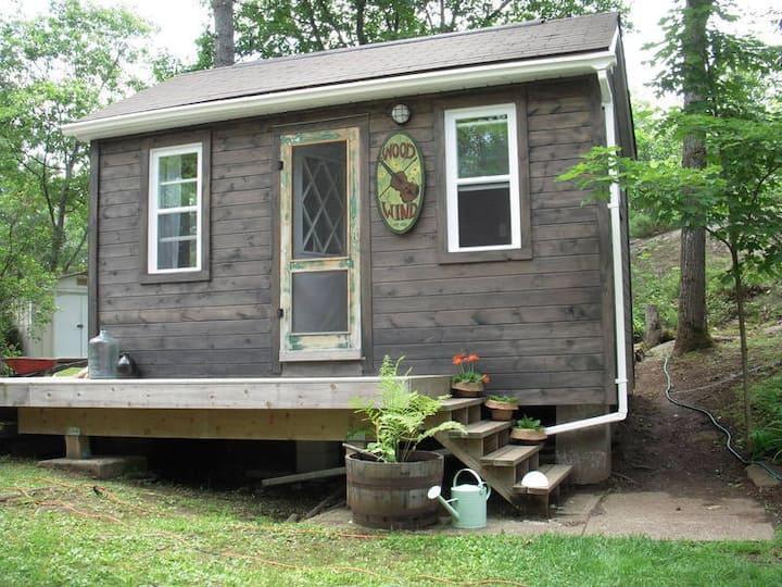 Woodwind Cabin in Muskoka