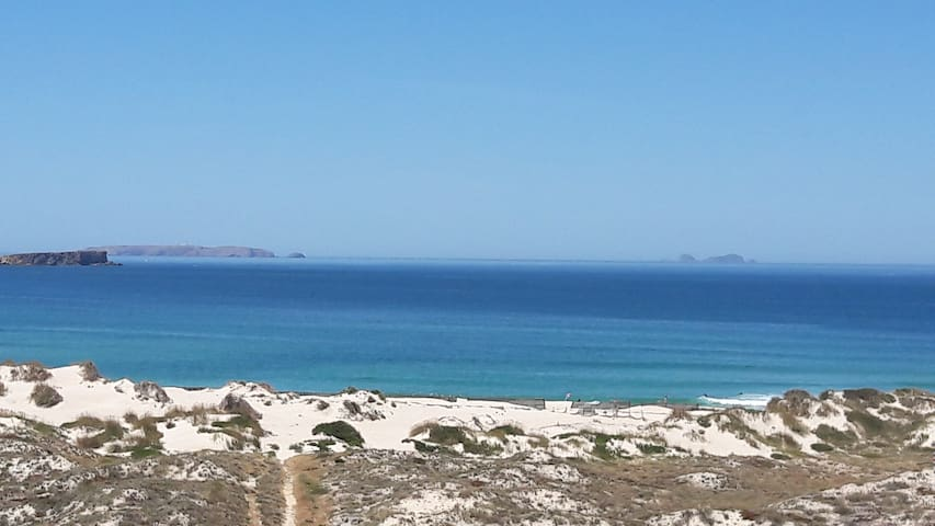 Seaview Baleal/Peniche Apartment