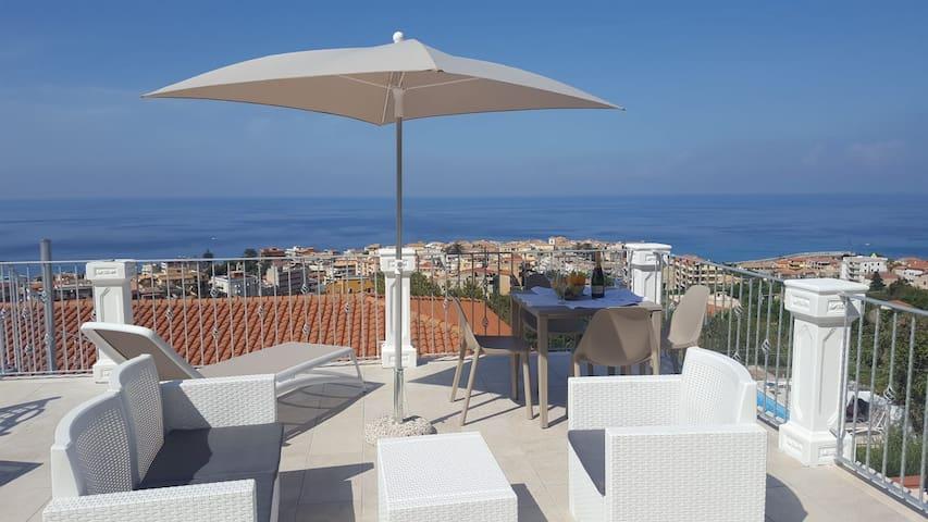 Appartamenti Borgo Panoramico