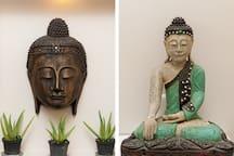 more Buddhas!