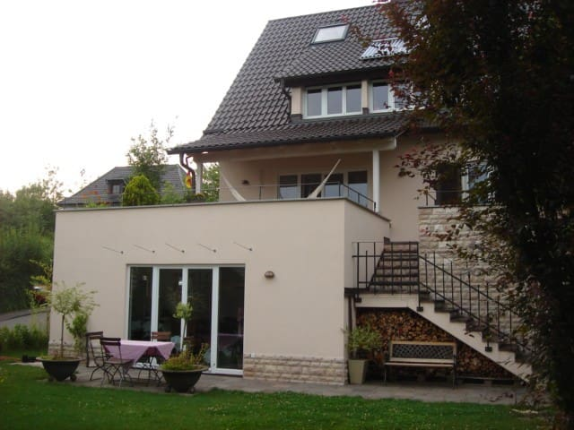 Exclusive new app. / Near Stuttgart - Ebersbach an der Fils - Apartment