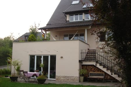 Exclusive new app. / Near Stuttgart - Ebersbach an der Fils - Apartmen