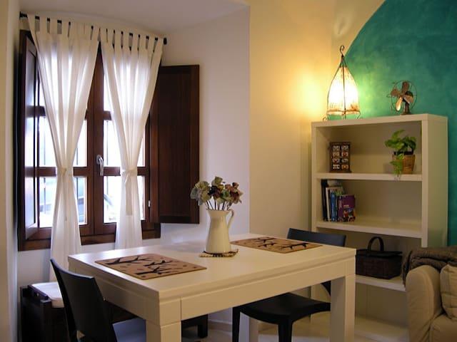 Apartamento Villalobos - Cáceres