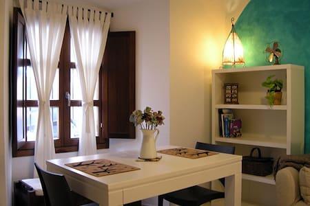 Apartamento Villalobos