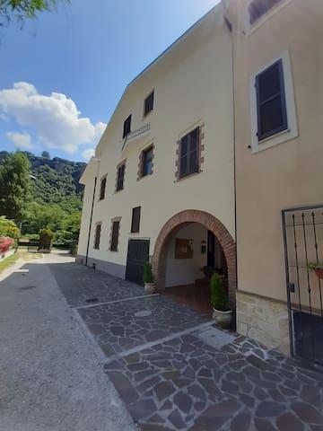 CASCATA DELLE MARMORE APPARTAMENTI