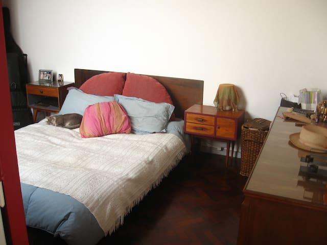 Una Isla en medio de la ciudad - Buenos Aires - Apto. en complejo residencial