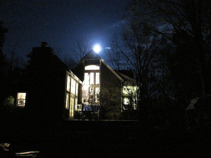 ISO-MOKKI (big cottage)