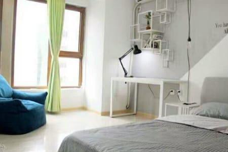采荷小区金谷邨房屋出租干净整洁优美的环境 - Hangzhou