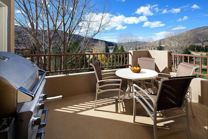 2 BR  2BA Sheraton Sleeps 8 Avon, CO 6/28 -7/5