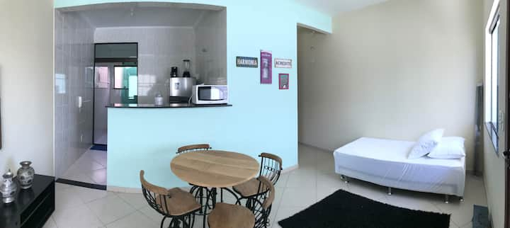 Apartamento em Cabo Frio (201)