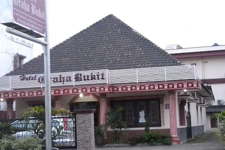 Affordable hotel in downtown of Palembang - Bukit Kecil - Boutique-hotel