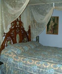 La vecchia mola - Camera azzurra - Ronciglione - Casa