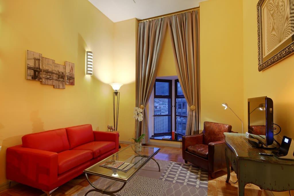 Alexander's 904 Lounge