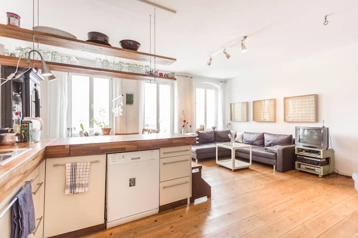 Apartment in Berlin Prenzlauer Berg - Apartments for Rent ...