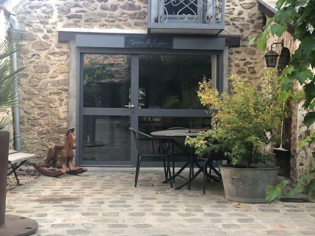 Studio de charme en Seine et Marne