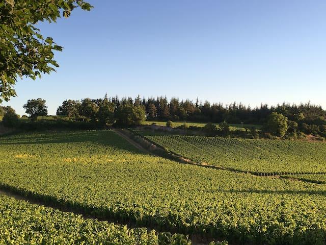 La Maison du Grand Four, Votre séjour en Bourgogne