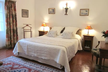 Bed and breakfast Provence Luberon - Cadenet