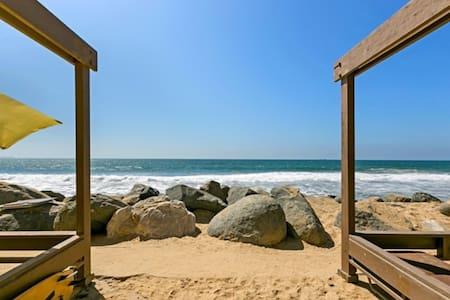 Imperial Beach Condo - 因皮里爾灘(Imperial Beach) - 公寓