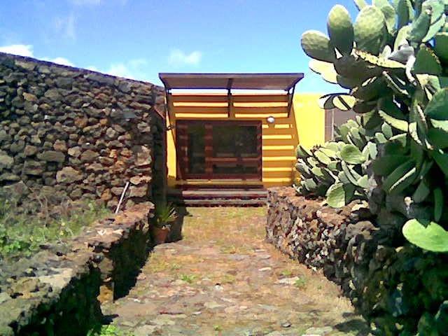 Casas Rurales Las Rosas - Alta - Villa - Huis
